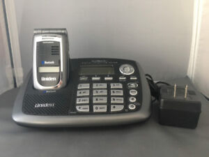 Uniden CellLink ELBT595 5.8 GHz Bluetooth Cordless Phone