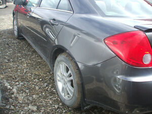 PARTS AVAILABLE FOR A 2006 PONTIAC G6 Windsor Region Ontario image 5