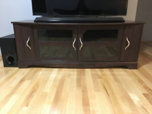 TV Console Table - $60