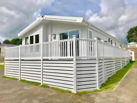 Lodge for sale on Coghurst Hall,3 years Fees,Free decking,Free Gas for life!!!