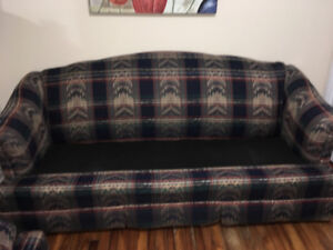 Coach gently used... in great shape.. clean home
