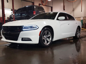 2016 Dodge Charger Sxt Berline