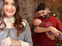 Baby-Sitter pour Bébé de 3 Mois plus 2 Chiens à Sabrevois