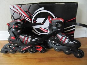 New Ultra Wheels Roller Blades Size 6