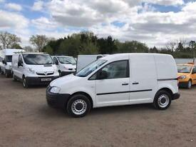 Volkswagen Caddy 2.0SDI PD ( 69PS ) C20, New Cambet, 84000 miles