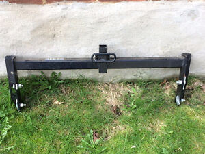 Never used trailer hitch for sale