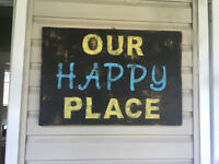Our happy place daycare