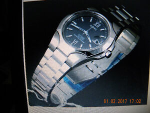 NEW WITH TAGS CITIZEN ASPEC WITH PERPETUAL CALENDAR