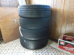 P225/55R17 Goodyear tires for sale