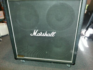 Marshall JCM 900 4x12 cab $599
