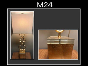 LIGHTING / LAMPS - MOVING SALE