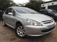 2004 Peugeot 307 1.4 16v ( a/c ) - AIR CON-ALLOYS-FULL SERVICE HISTORY