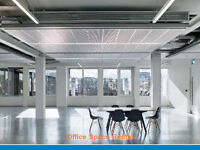 Co-Working * Fitzrovia - W1T * Shared Offices WorkSpace - West End - Central London