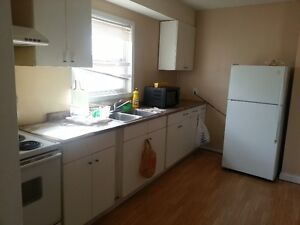 Nice room for rent close to Kingsway, NAIT
