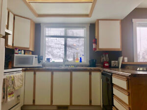 3 Bed 2 Bath top floor of House in West Kelowna. March 1