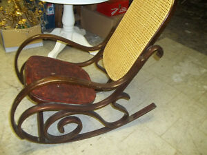 Vintage Furniture items...desk, chairs etc....