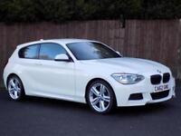 2012 BMW 1 SERIES 116d M Sport 3dr