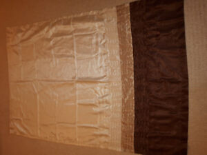 Set of 4 Panel Curtains