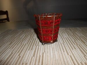 Party Lite candle holder Cornwall Ontario image 1
