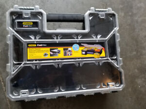 Stanley box organizers for tools fishing etc