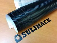 Premium 3D-weave Carbon Fiber with Air Release