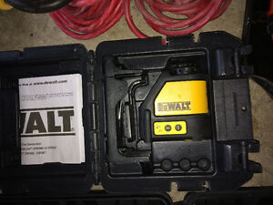Ensemble d'outils dewalt et black and decker West Island Greater Montréal image 3