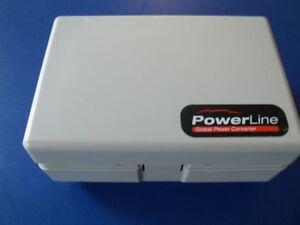 Global Power Converter.