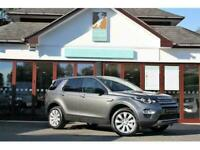 2015 Land Rover Discovery Sport 2.2 SD4 HSE Luxury SUV 5dr Diesel Auto 4WD (s/s)