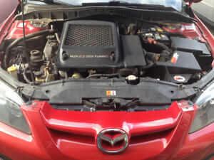 2007 MAZDASPEED6  FOR SALE OR TRADE