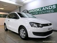 Volkswagen Polo 1.2 S 60PS [6X SERVICES]