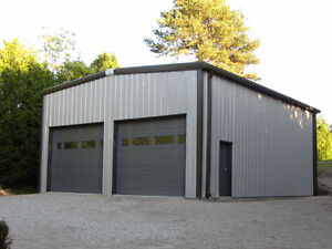 Norsteel Buildings is having an annual Clear out sale! London Ontario image 9