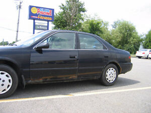 1998 Toyota Camry LE Sedan West Island Greater Montréal image 7