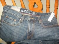 Great Pair of new Jeans for Sale!