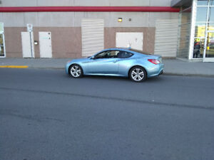 Genesis Coupe 2010