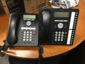 Avaya Anatel (1416/08) Business Phone System