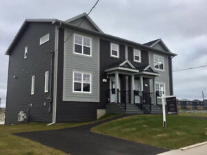 Modern New Construction in Governors Brook! - 4 bed