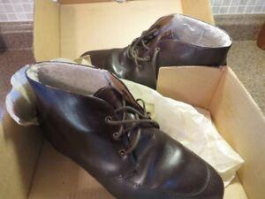 Grenico Winter short boots