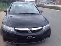 2009 Honda Civic Berline 4P aut. AC