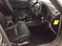 2006 Subaru Forester 2.5 XTEn 5dr Petrol grey Manual