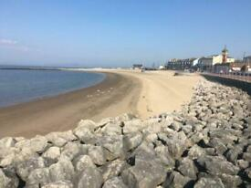 Static caravans for sale and sited on a stunning park in Morecambe-Lancashire