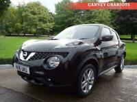2016 Nissan Juke 1.5 dCi N-Connecta (s/s) 5dr