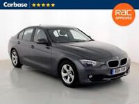 2014 BMW 3 SERIES 320d EfficientDynamics 4dr
