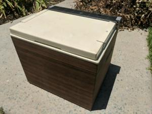 29 Litre Finch 3 way camping fridge gas, 240v, 12v