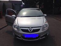 Vauxhall Corsa Van for sale