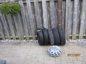 13 inch New and Used Tires