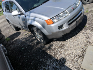 CERTIFIED One owner 2005 Saturn Vue AWD