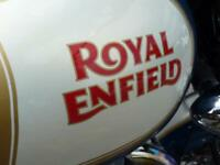 ROYAL ENFIELD BULLET CLASSIC 500 5400 MILES ONLY