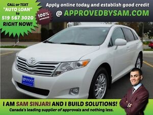 VENZA - HIGH RISK LOANS - LESS QUESTIONS - APPROVEDBYSAM.COM