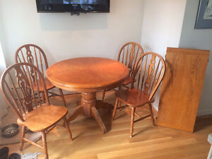 dining table buy or sell indoor home items in toronto gta kijiji