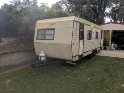 Caravan spaceline Ballarat Central Ballarat City Preview